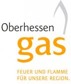 Logo Oberhessische Gasversorgung GmbH